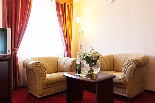 Гостиница «Славия»